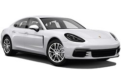 Luxury Car Rental Ireland