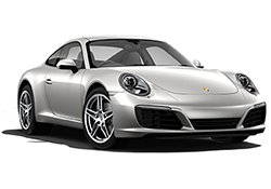 Luxury Car Rentals in Frankfurt
