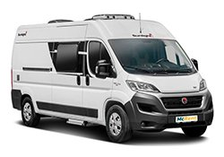 Motorhome Rentals in Florence
